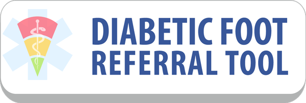 Diabetic Foot Ulcer Referral Tool